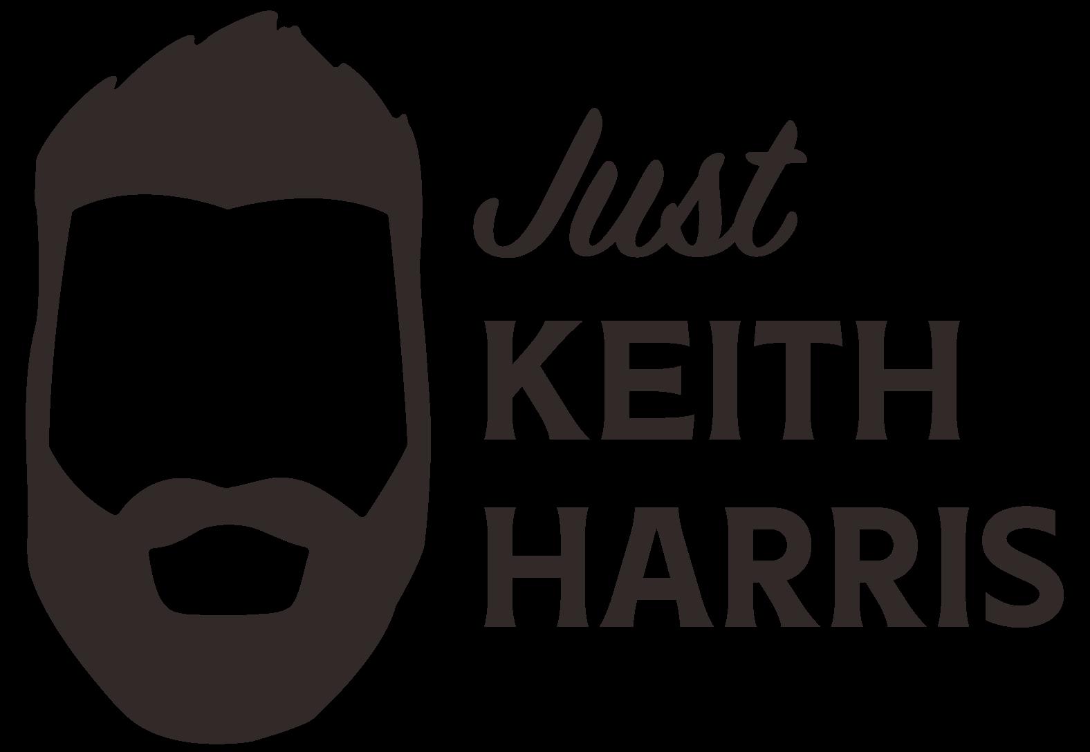 Just Keith Harris